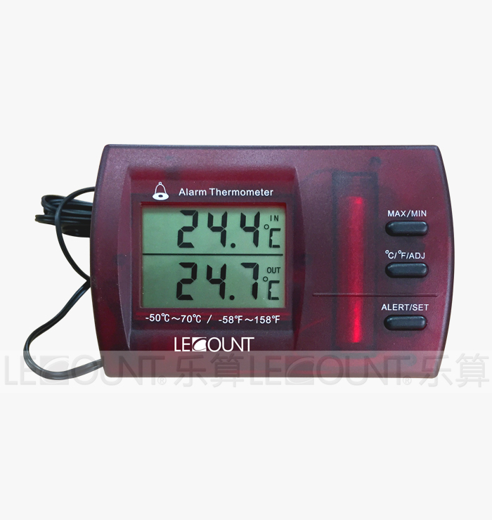 Lecount Home Thermometer